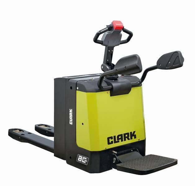 clark ppx 20 elektro hubwagen stapler gebraucht kaufen. Black Bedroom Furniture Sets. Home Design Ideas